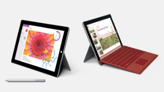 Surface 3 picture