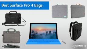 The Best Bags for Microsoft Surface Pro 4 for 2019