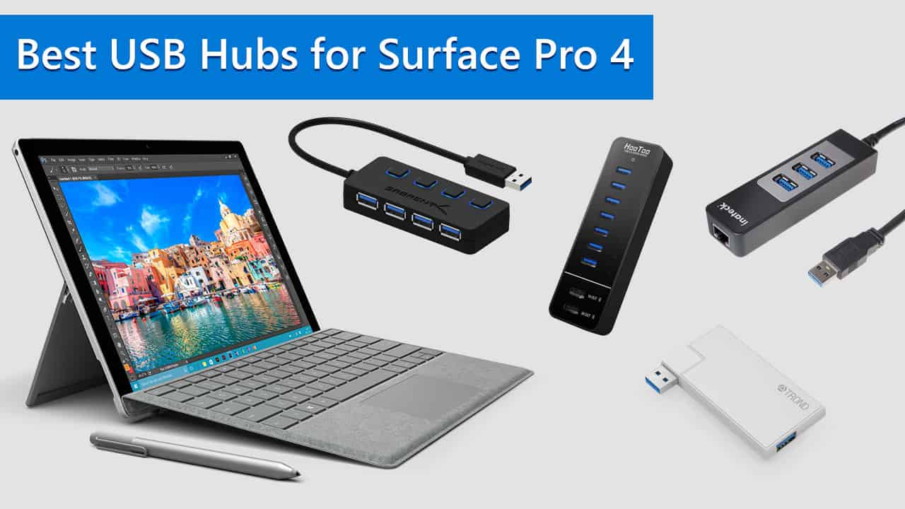 how to go into recovery surface pro