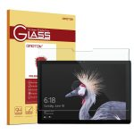 Omoton New Surface Pro 2017 / Surface Pro 4 Screen Protector