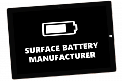 How to Check Battery Manufacturer on Your Surface Device