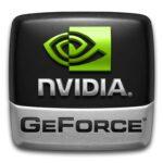 NVIDIA Geforce GPU