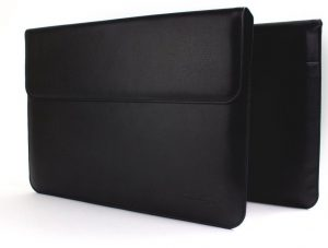 Snugg Leather Sleeve Case for Microsoft Surface Book