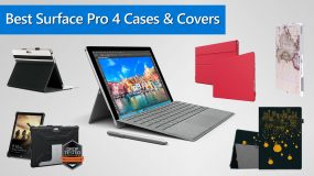 The Best Microsoft Surface Pro 4 Cases and Covers in 2019