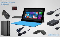 Best Microsoft Surface RT Accessories for 2019