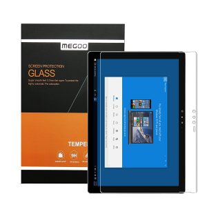 New Surface Pro 2017 Screen Protector [Tempered Glass]