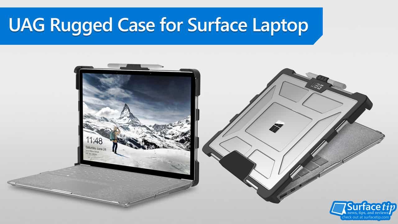 Uag Case For Surface Laptop
