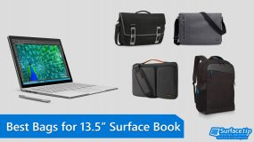 Best Surface Book Bags