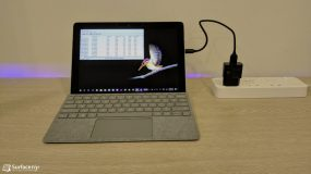 Surface Go USB Charging: Can I charge Surface Go with a USB charger?