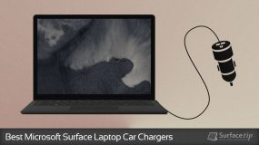 The Best Surface Laptop Car Chargers